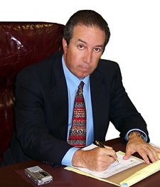 Attorney Jeff Levy